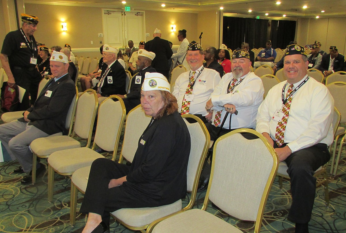 75th Annual State Convention 4