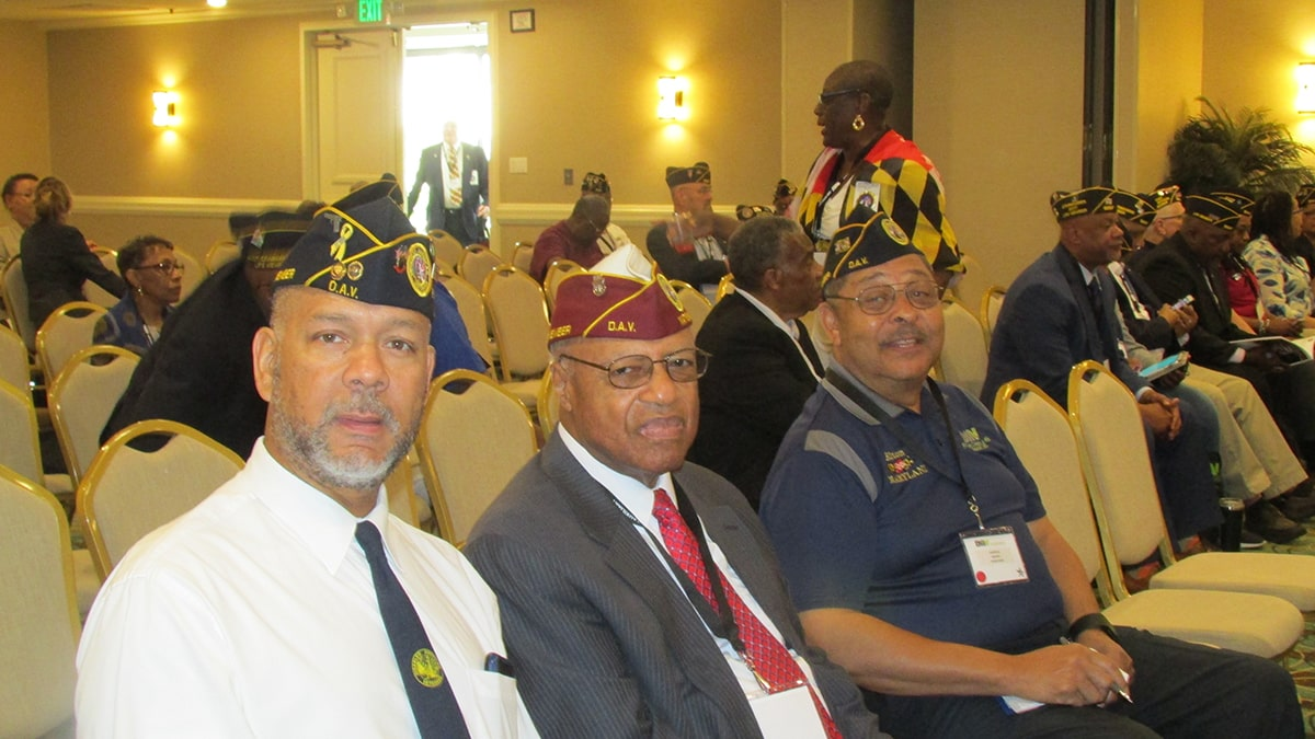 75th Annual State Convention 8