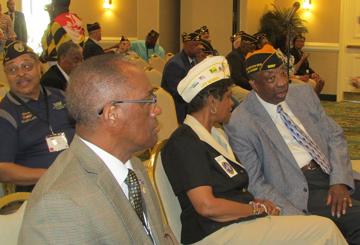 75th Annual State Convention 9